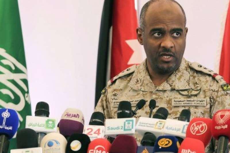 沙烏地阿拉伯的阿西里少將恐怕將為王儲背黑鍋。(美聯社)