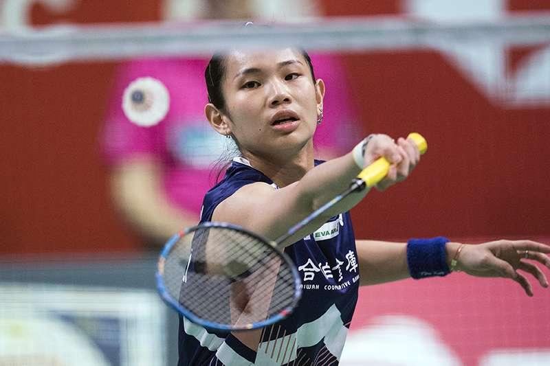 戴資穎在馬來西亞大師賽成功挺進16強。(美聯社)