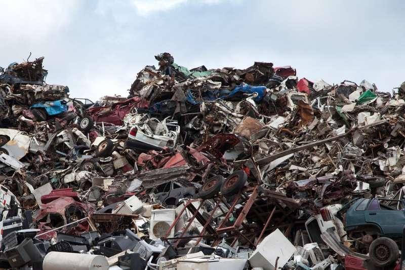 全球經濟中所有的廢棄物都可經過設計再被利用。(示意圖/PublicDomainPictures@pixabay)