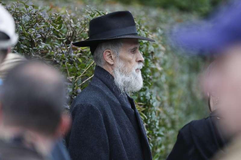 美國賓州匹茲堡松鼠丘區有4成猶太人口(AP)