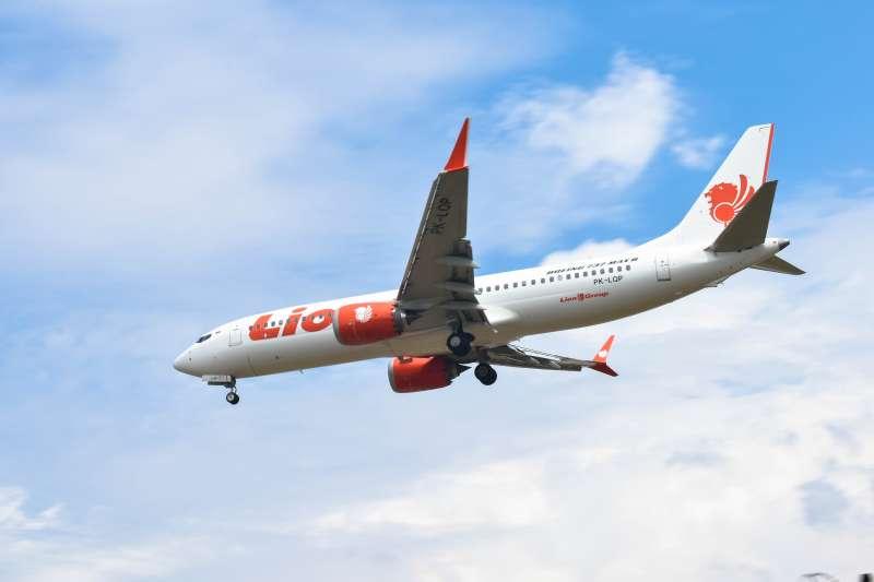2018年10月29日,印尼獅子航空(Lion Air)一架班機從雅加達機場起飛之後墜毀(Siregar48 - Template:Rizky Bramantyo@Wikipedia / CC BY-SA 4.0)