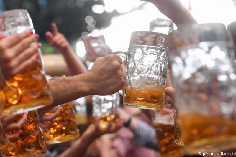 啤酒減產,到底影響了什麼?(圖/德國之聲)