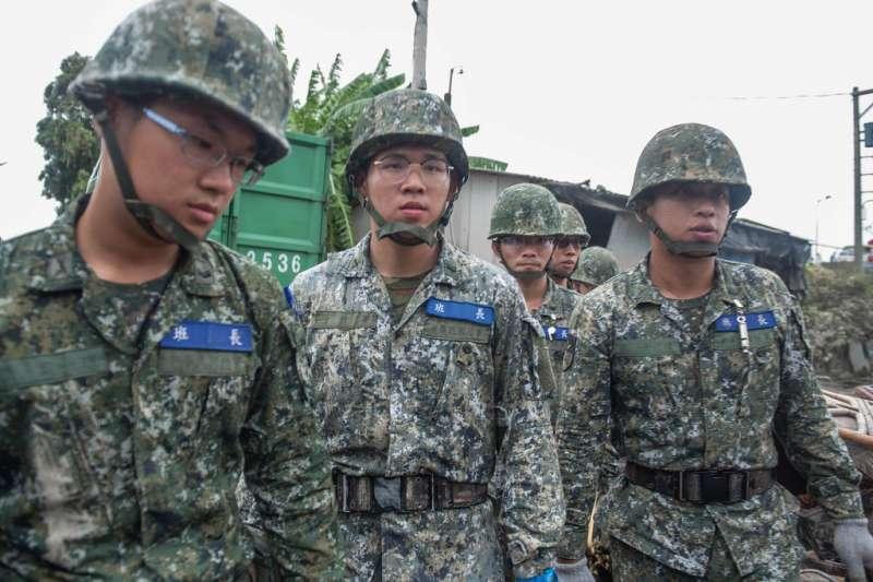 年輕人當兵意願普遍不高,募兵制真的可行嗎?