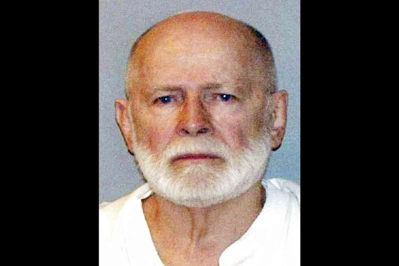 曾名列全美「十大通緝要犯」的巴爾杰,疑遭獄友謀殺身亡。(AP)