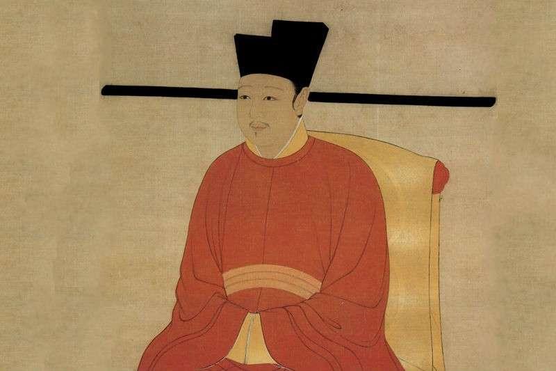 宋徽宗的藝術造詣之高,當皇帝實在可惜了啦!(圖/維基百科)