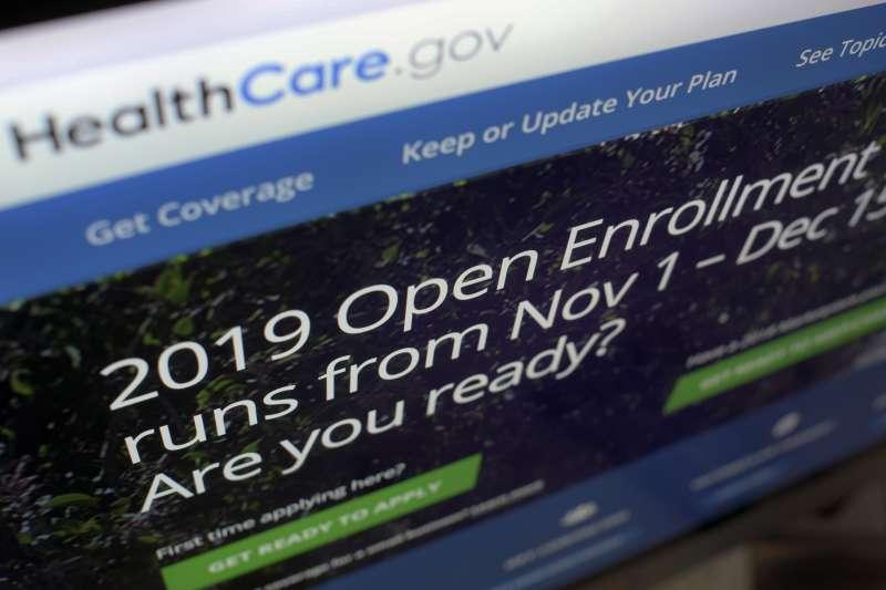 2010年《平價醫療法》實施前,美國健康保險責任法案中明訂保險公司有權拒絕給付病患在保險之前就已經存在的疾病。(美聯社)