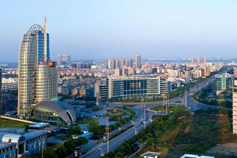 西安高新技術產業開發區(中國政府)