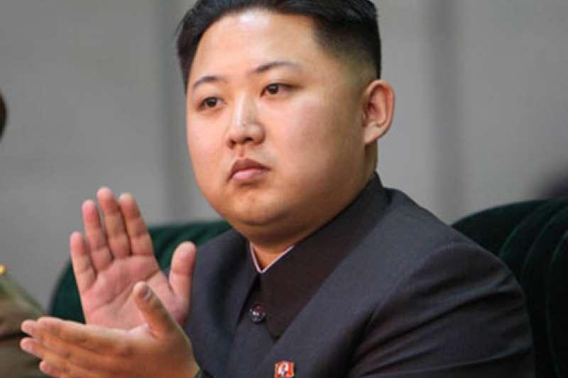 中朝文藝交流,金正恩大讚訪朝明星代表團。(示意圖/網路截圖)