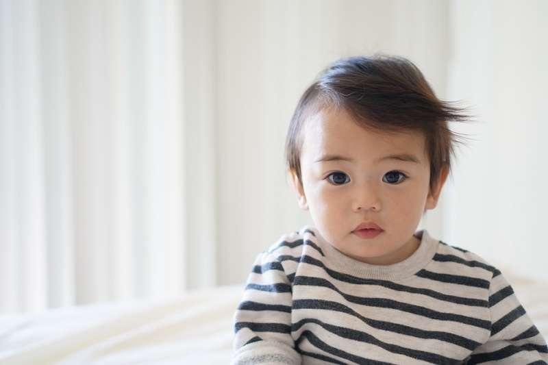 小孩(示意圖/fujikama@pixabay)