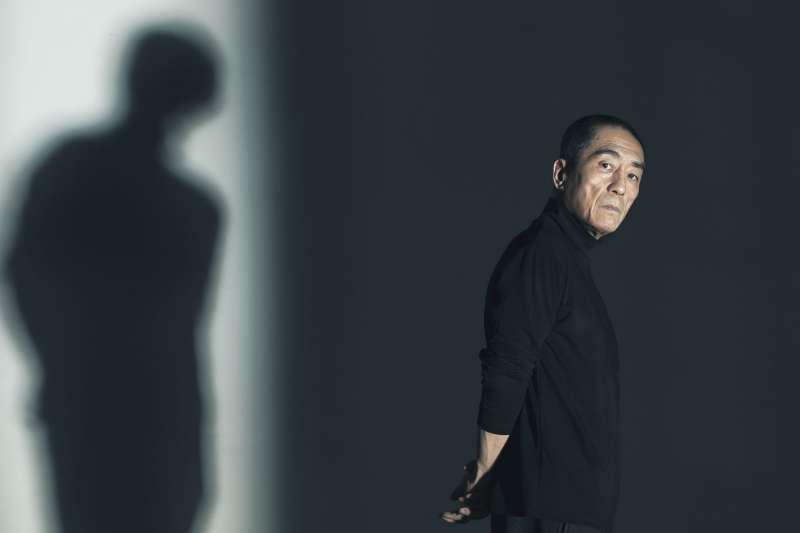 張藝謀入圍金馬55最佳導演,他執導的《影》本次來勢洶洶,一舉入圍金馬12項提名。(金馬執委會提供)