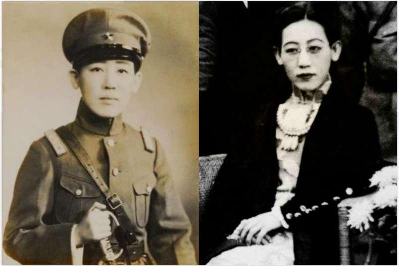 川島芳子是清朝的末代格格,最有名的事蹟就是她在清朝覆滅之後,為了復辟大清而協助日本人侵略中國。然而日本人戰敗了,她也成為毫無利用價值的女漢奸、更被中國民眾唾罵......一窺「格格間諜」川島芳子的悲劇人生。(圖/維基百科)