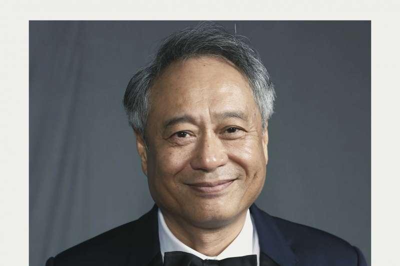 金馬獎今公布第二波頒獎嘉賓名單,包括執委會主席李安等人。(金馬執委會提供)