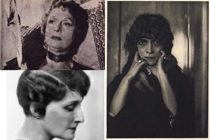 曾經有三位生活在巴黎的貴婦,她們面對戰爭時做出了截然不同的選擇,也收穫了完全不同的結果。(圖/風傳媒合成)