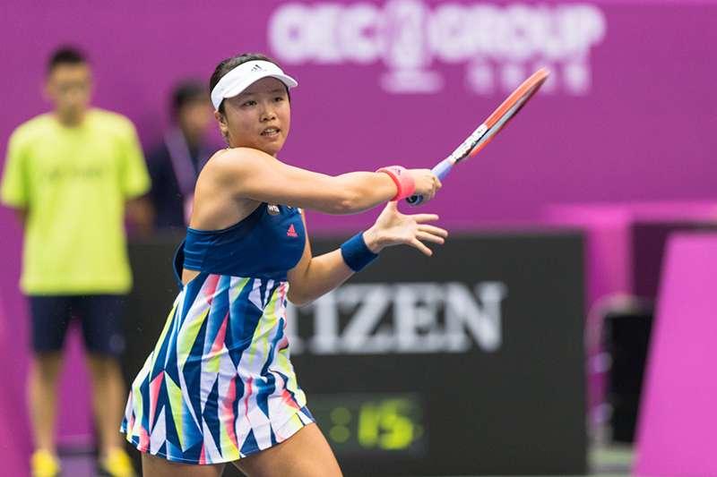 台北海碩盃網球公開賽將於11月11日於台北小巨蛋開打,除了台灣好手之外,也邀請許多國際知名女子選手共襄盛舉。(海碩整合行銷提供)
