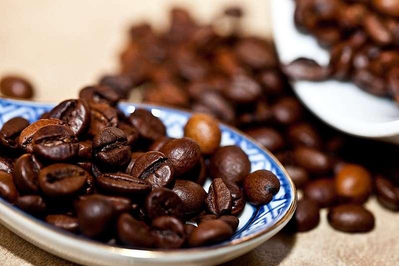 原來咖啡豆的保存有學問!(圖/pixabay)
