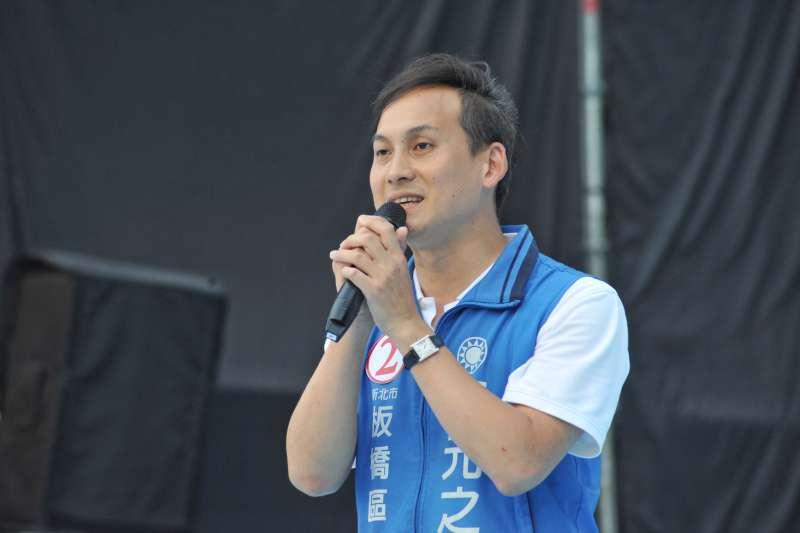 吳敦義從力挺全民調轉為支持全黨員投票 葉元之:要給參選者合理解釋-風傳媒