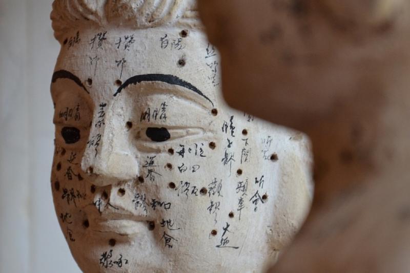 中西醫的理論各有所長,能如何結合起來幫助我們過得更健康呢?(圖/InterContinental Hong Kong@Flickr)