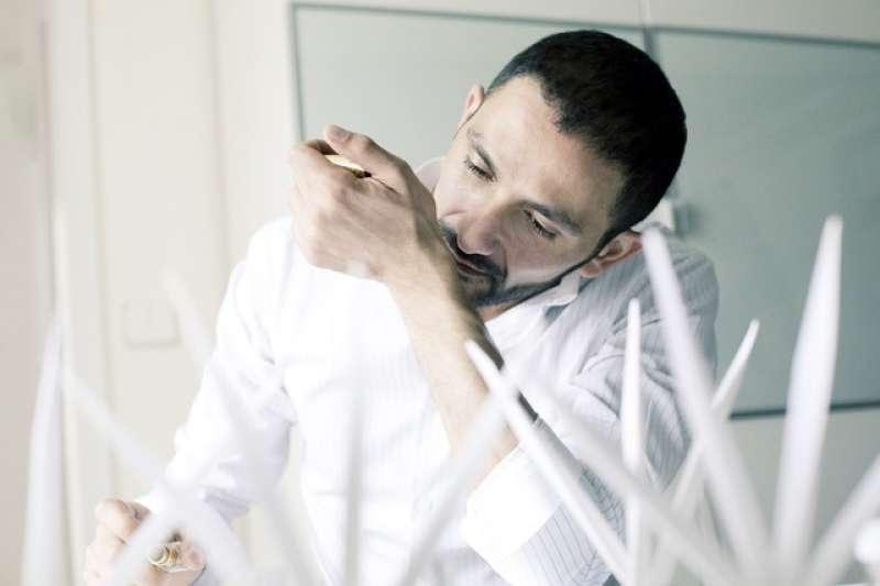 法國香水品牌Maison Francis Kurkdjian新品推出Gentle Fluidity自由之我。(圖/爵思國際提供)