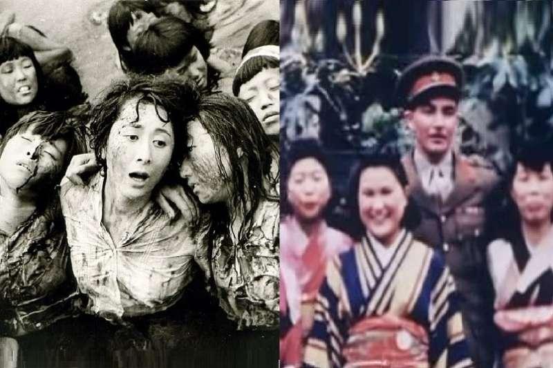 在原子彈墜落後幾天,日本政府就投降了。歷史課本往往寫到這裡就戛然而止,但這個時間點卻是日本人脫離戰火之後,另一個地獄生活的開始......(圖/維基百科、公視提供)