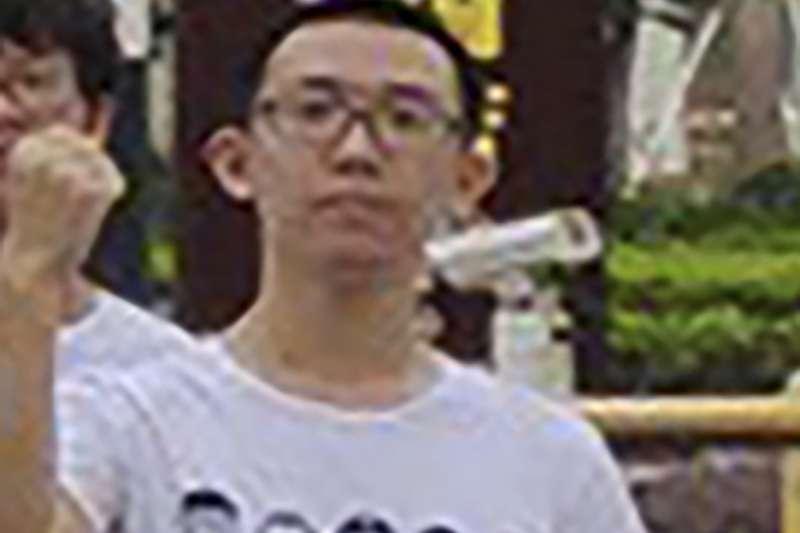 中國北京大學畢業生張聖業聲援勞工團體,結果「被失蹤」(AP)