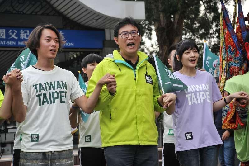 給姚文智忠告 吳祥輝:民進黨中央已經準備把您賣掉了-風傳媒