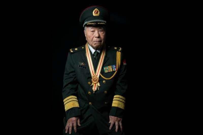 「中國核司令」程開甲(取自網路)