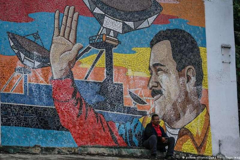 為了發放食物而起的計劃,最後卻演變成了監控公民的工具。 委內瑞拉在中興的協助之下,正在逐漸複製中國監控人民的方法。(德國之聲)