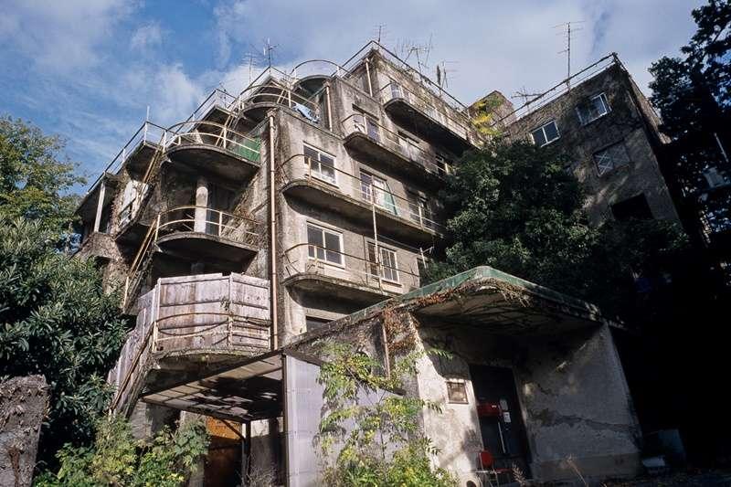 現在房子是否為凶宅,二房東要強制告知。(示意圖/Lordcolus@flickr)