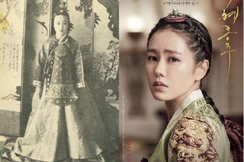 她是被遺忘在日本的朝鮮末代公主,直到韓國民眾想起她,她卻早已忘了最愛的祖國韓國。朝鮮末代公主德惠翁主的悲慘一生,實在令人惋惜......(圖/取自維基百科、youtube)