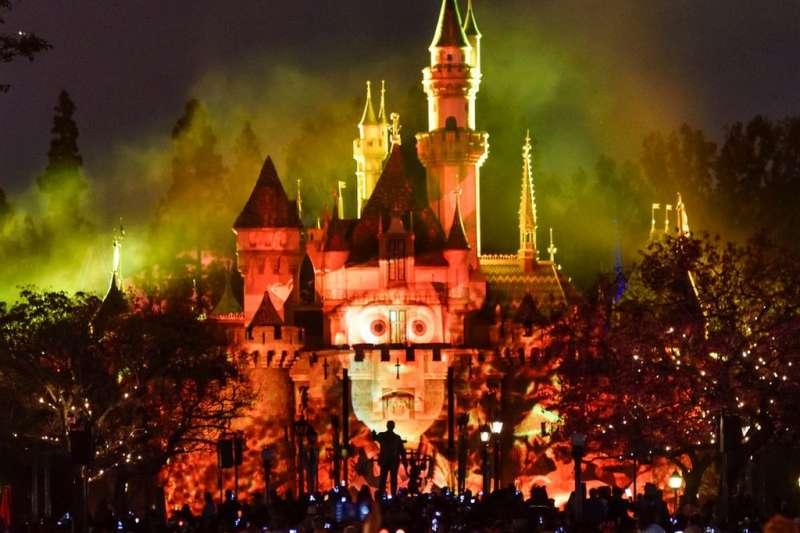 迪士尼將跨足串流媒體。(圖/BBC中文網)