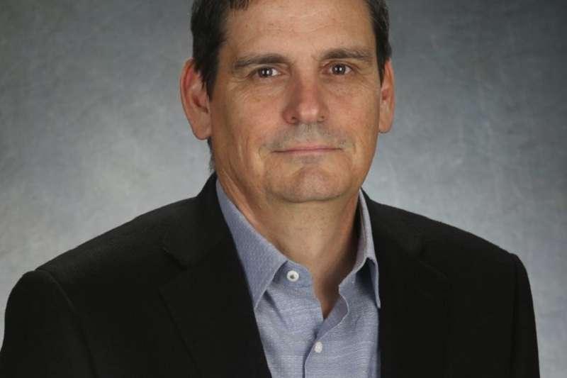金鶯聘請1名曾任NASA工程師的梅達作為球隊助理總經理。 (美聯社)