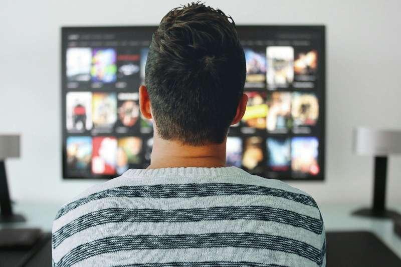 「台語電視台」(即閩南語電視台)案,於立法院通過預算,並交由公視執行。圖為示意圖。 (資料照,取自pixabay)