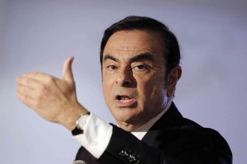 日本日產汽車前社長戈恩(Carlos Ghosn)即將首次出庭應訊,其子透露,戈恩將在庭上力辯自己清白(AP)