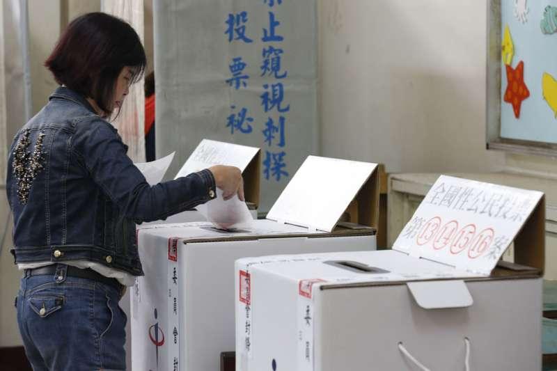 民進黨團提案17日召開臨時會 《公投法》將成藍綠攻防焦點-風傳媒