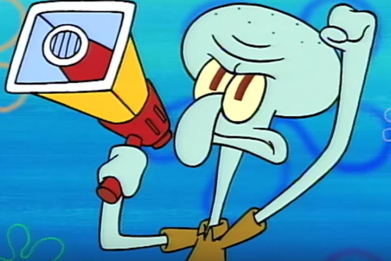 為什麼電影裡的外星人都長得像章魚?你不知道的章魚冷知識一次說給你聽!(資料照,截自youtube)