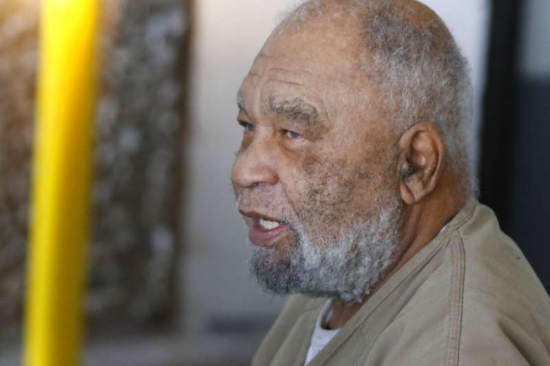 美國連環殺手利托(Samuel Little)承認殺害90人,可能成為美國史上殺害最多人的連環殺人犯。(AP)