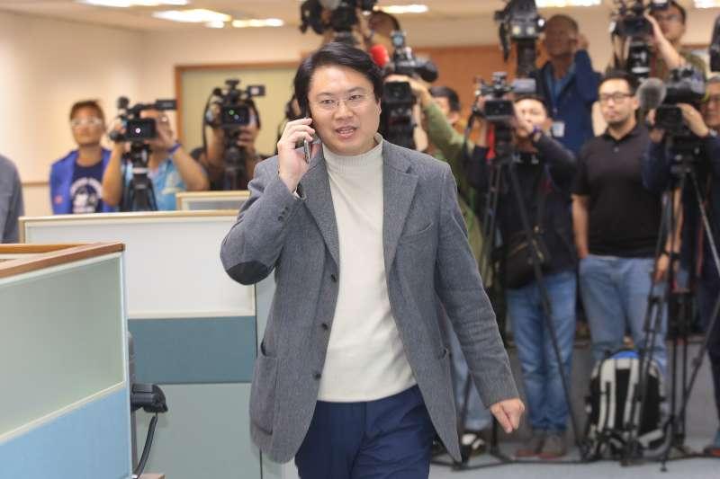北市立委補選已有鎖定人選 林右昌:各種可能都有,力拚補選2席全上-風傳媒