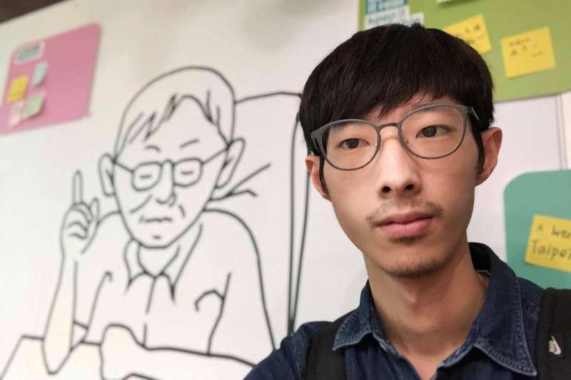 台灣天才駭客張啟元已經靠抓漏賺進百萬,連祖克柏都領教過他的實力。(圖/翻攝自張啟元 Facebook,智慧機器人網提供)