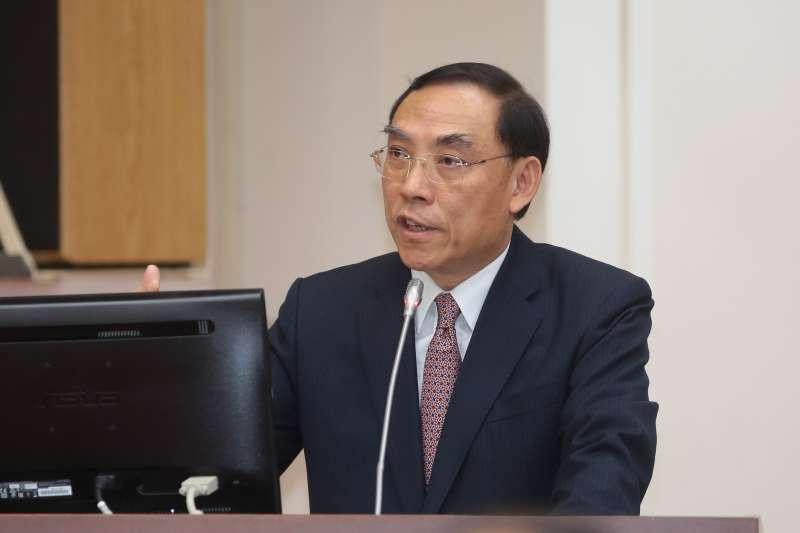 法務部長:同婚專法草案3/1前公布-風傳媒