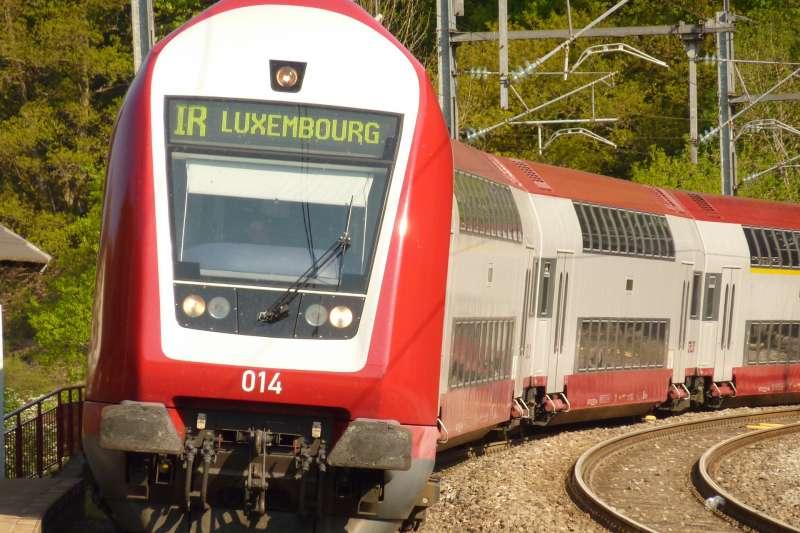 歐洲富裕小國盧森堡宣佈,明年夏天開始,民眾可免費搭乘所有公共交通工具(取自Pixabay)