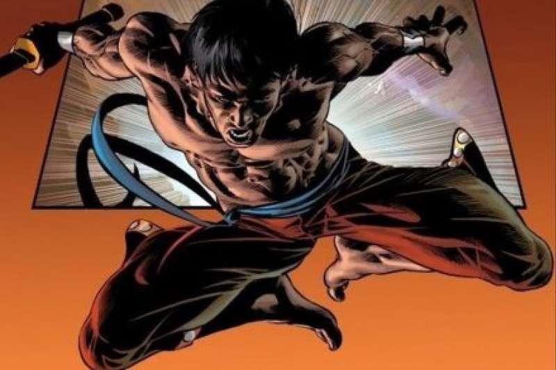 漫威正在籌備首部「華人超級英雄」電影,本想大舉打入中國市場,卻不小心惹怒中國網友…(圖/澎湃新聞提供)