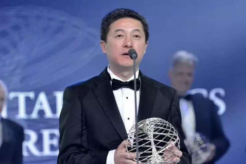 知名美籍華裔物理學家張首晟(取自網路)