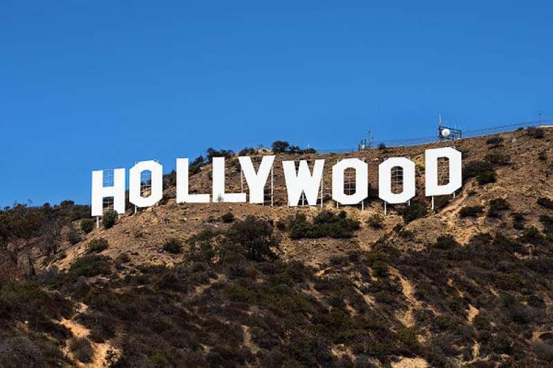 全球電影工業之城,好萊塢(圖/網路截圖)