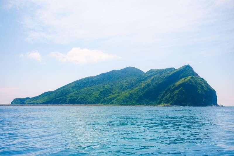 龜山島火山一旦爆發,將會引起海嘯!(圖/Jermaine Hou@flickr)