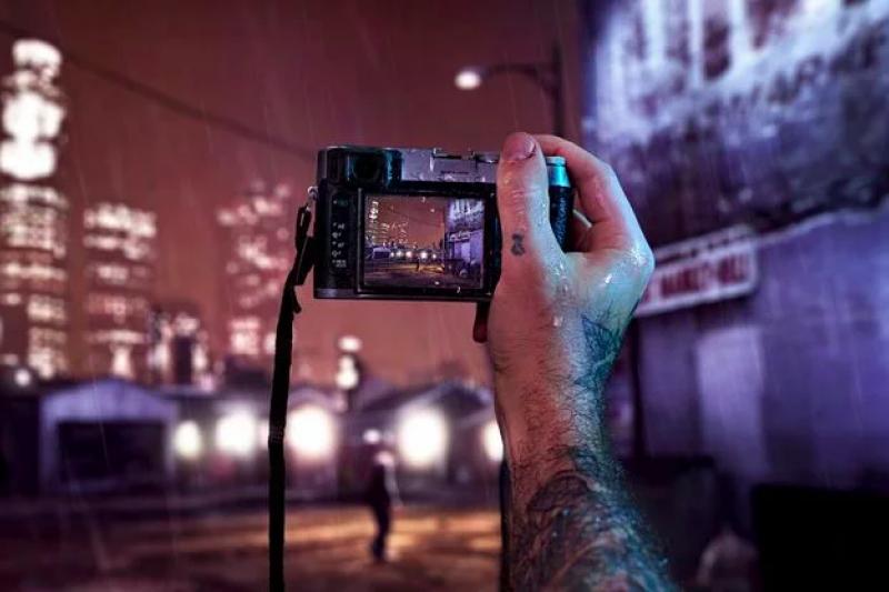 遊戲攝影師到底是什麼夢幻職業?竟然靠「截圖」也能年入千萬?(圖/愛范兒提供)