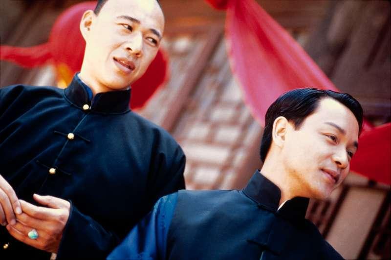 《霸王別姬》坎城播映版本重新修復上映的這一年,回首看這一段不為人知的台灣電影歷史,我們才能對台灣電影的未來,邁出更為穩健的步伐。(甲上娛樂提供)