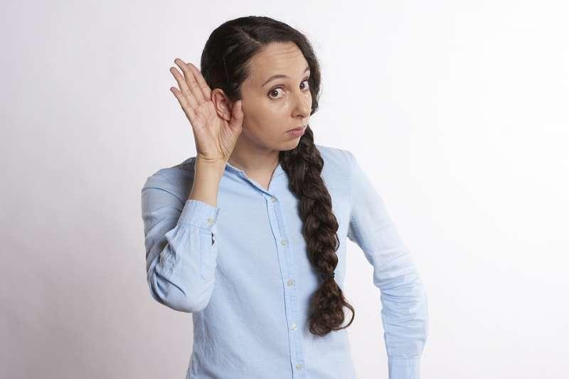 耳朵保健很重要!耳屎到底挖不挖?(示意圖/Pixabay)