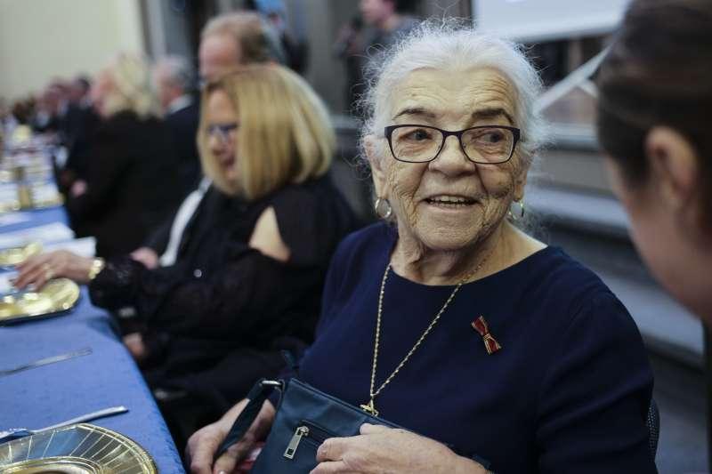 德國居大不易,許多年輕人與老年屋主發展出「以助代租」模式(AP)