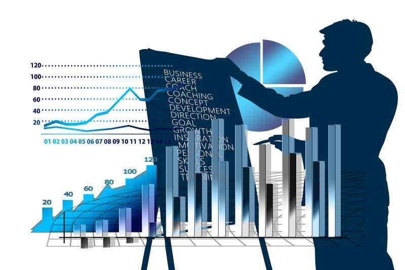 許多企業開始積極佈署「成長駭客」團隊(圖片來源:Pixabay)