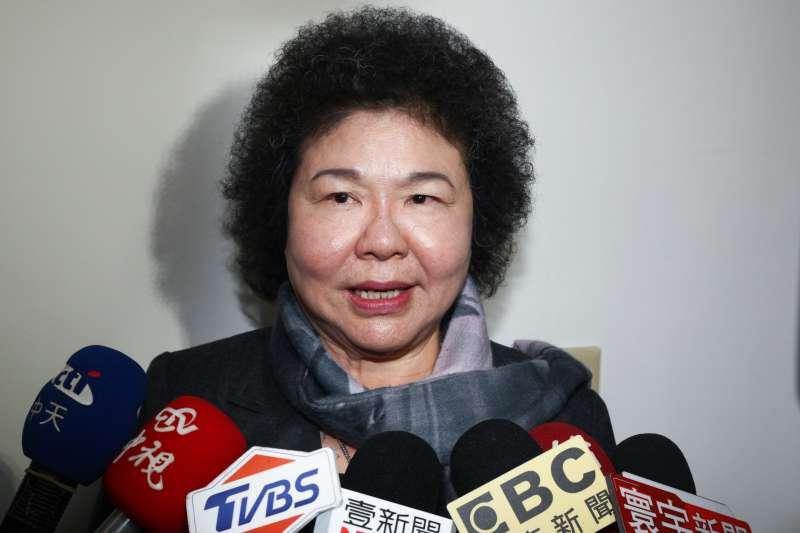 張琍敏為高雄3000億弊案說致歉 陳菊辦公室仍提告:說明轉貼來源-風傳媒